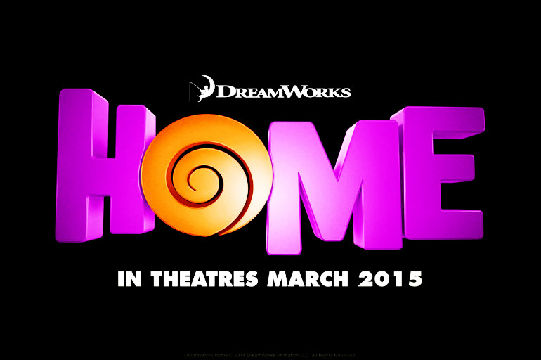 Home Movie Film Animasi 2015 - Sinopsis