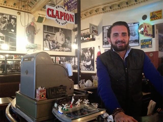 Le Café Authié - Blog bonnes adresses Toulouse