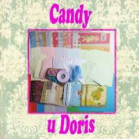 Moje drugie CANDY!!!!!