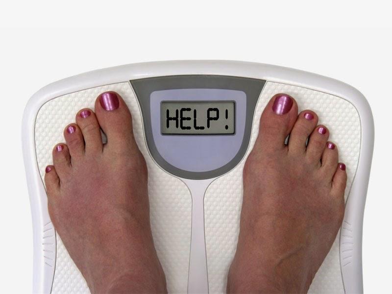 cara mudah turunkan berat badan
