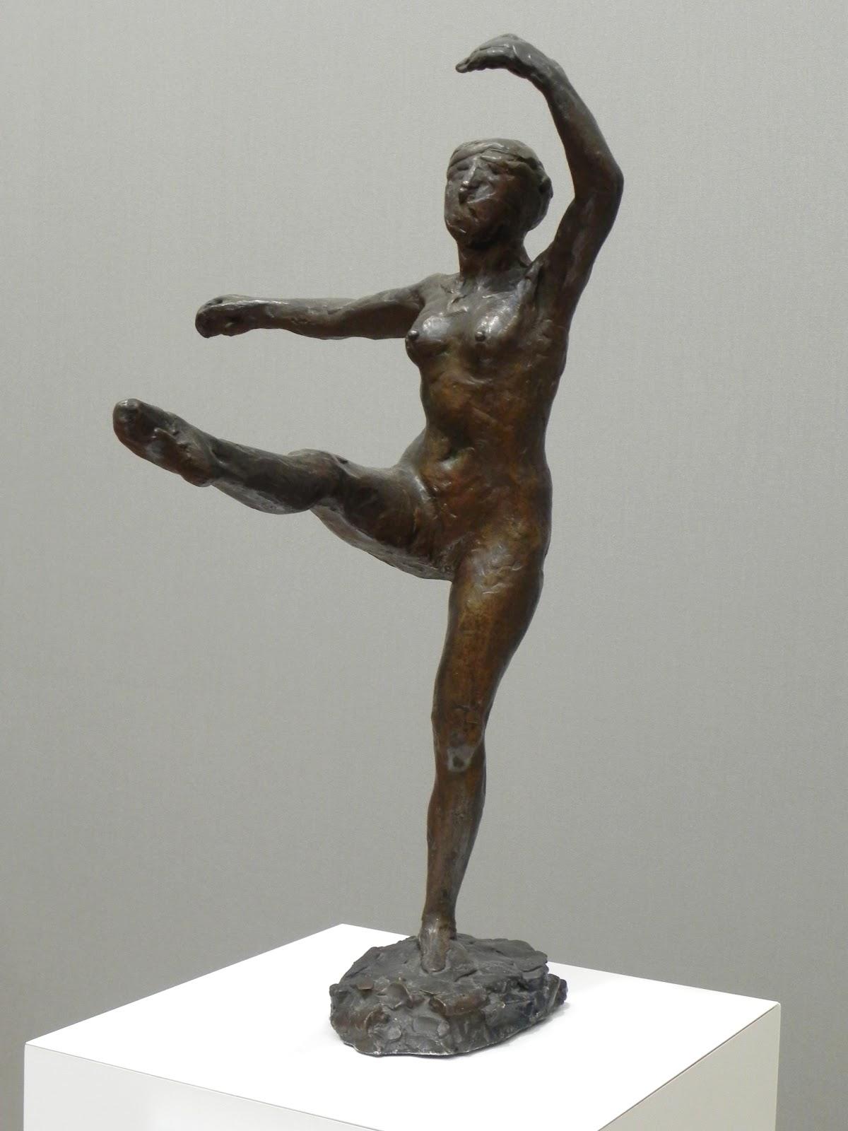 Edgar  Degas  T C Anzerin