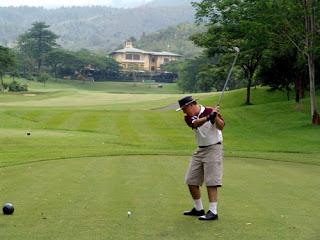 Sejarah Olahraga Golf dan Teknik Bermain