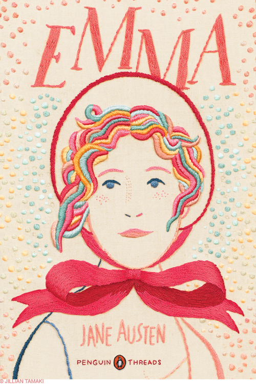 Emma - Jane Austen Stitches - Do you want to learn how to embroider like a pro? Find some embroidery projects and embroider stitches to copy and some excellent embroidery ideas and resources for complete beginners.