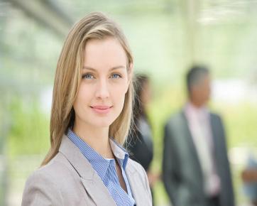 Trik Mendapatkan Reputasi Yang Baik Di Kantor Baru [ www.BlogApaAja.com ]