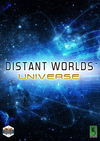 Distant Worlds Universe PC Full