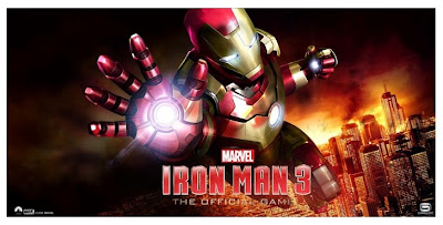 Iron Man 3 Full Cracked Android Game