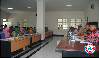 Pemkot Bima Tunda Jadwal Apeksi hingga September 2012