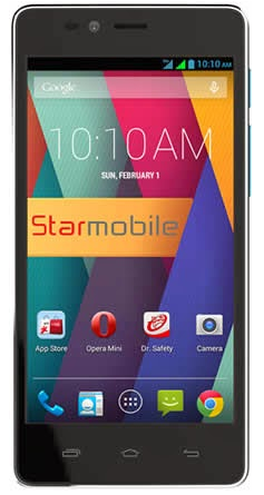 StarMobile UP Snap Android USB Driver