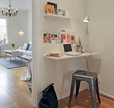 desain interior rumah kantor 5