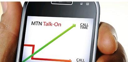 mtn talk on