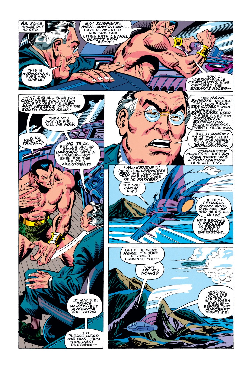 Captain America (1968) Issue #423 #373 - English 13