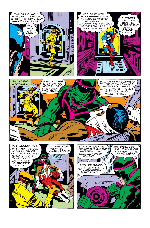Captain America (1968) Issue #214 #128 - English 11