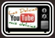 CANAL YOUTUBE DE LAS DELICIAS DE LA JMJ
