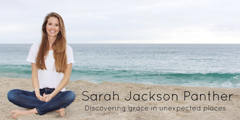 Sarah Jackson Panther