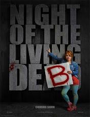 pelicula Night Of The Living Deb (2015)