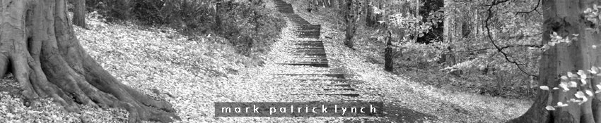 Mark Patrick Lynch