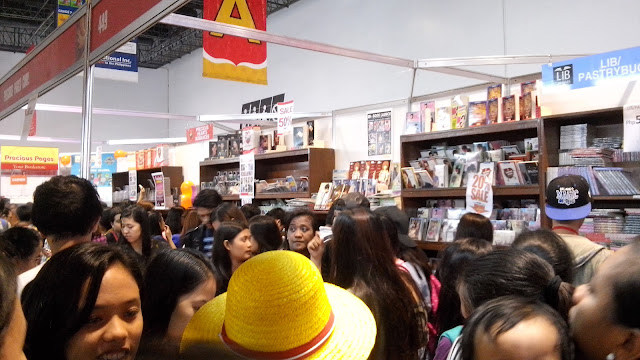 precious pages, smx, 36th mibf, blogger philippines,
