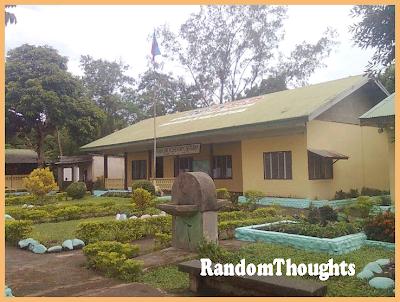 Cubay Elementary School