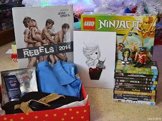 my presents 2013
