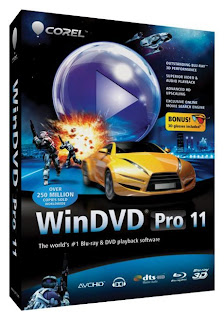 cwcs Download   Corel WinDVD PRO v11.0.0.289 + Keygen (x86 e x64)