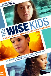 Download - The Wise Kids - Legendado (2014)