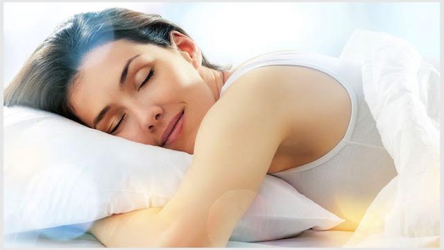 Sleep Well & Take Enough Rest