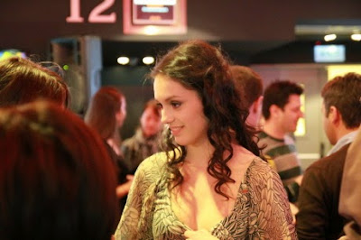 Луиза Григорова: Алекс е голяма лигла, аз не съм