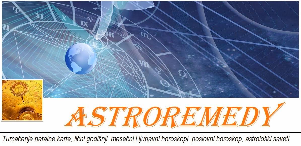 Astro-Remedy