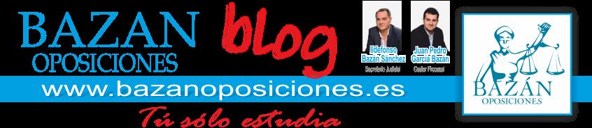 Bazán Oposiciones - Justicia -