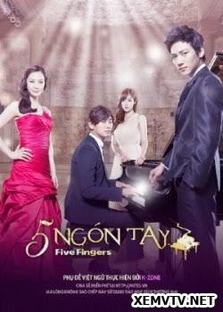5 Ngón Tay - Five Fingers