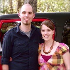 Eric and Lisa