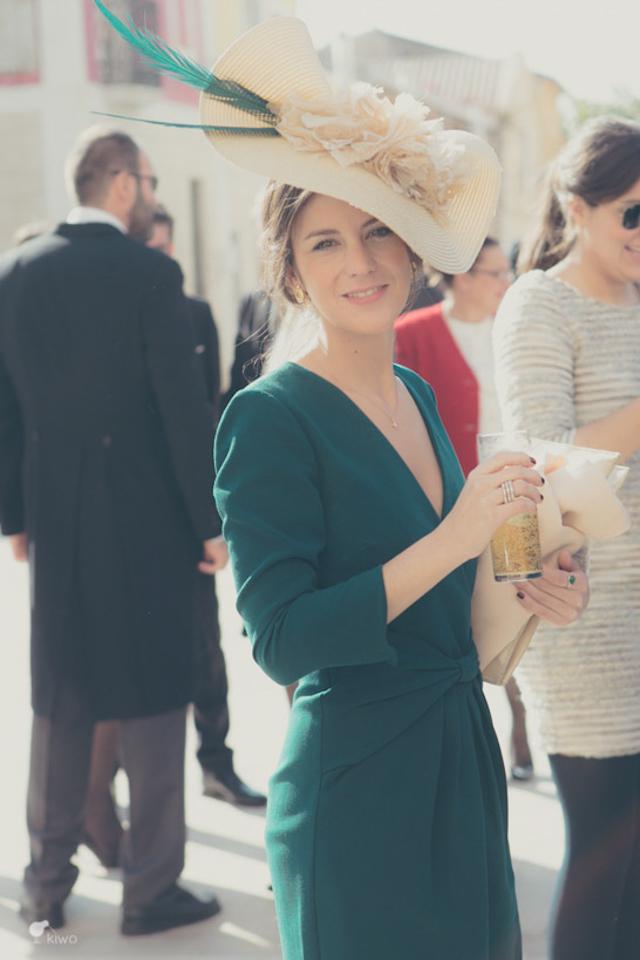 invitada boda blog look estilismo vestido idea atodoconfetti