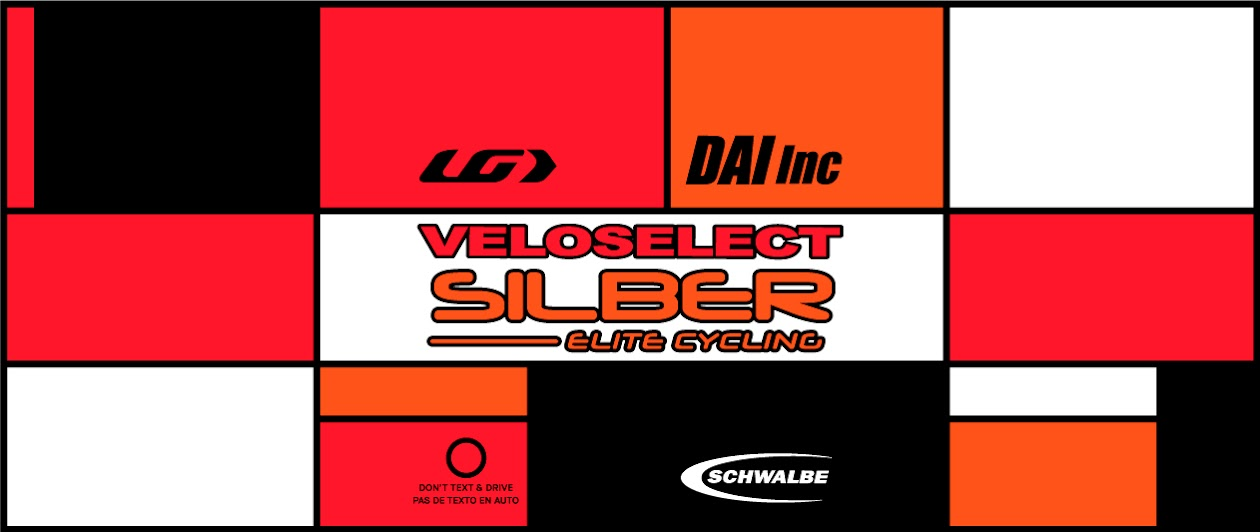 VELOSELECT-SILBER ELITE CYCLING TEAM 2021  0