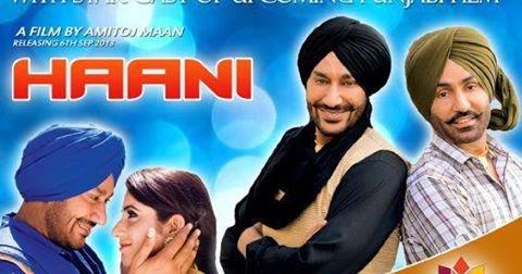 haani punjabi movie showtimes theatre in chandigarh