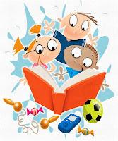 Da Série: Piadas Infantis - Para Crianças