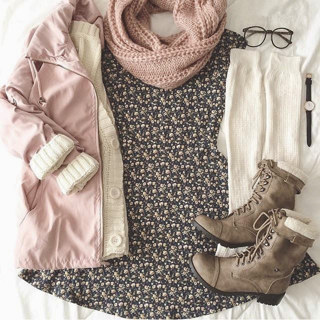 Three Amazing Outfits Ideas