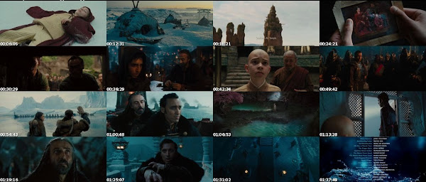 The Last Airbender 2010 Brrip/Dvdrip HD 720p
