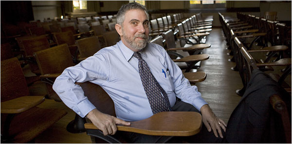 critique of paul krugman's degrees and Paul krugman's knowledge of science  of course the ivy leaguers with advanced degrees and bullshit jobs work  the implication of their critique is.