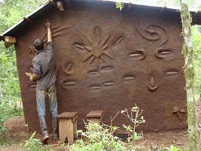 Earthen Building