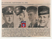 D-Day Band of Warner Bros as seen in Binghamton Press & Sun-Bulletin
