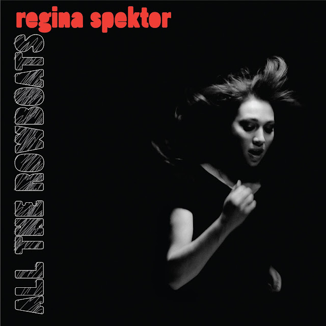 Regina Spektor All The Rowboats
