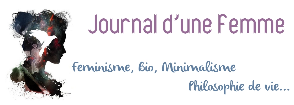 Journal d'une femme