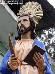 EVANGELIO SEGÚN SAN MARCOS.-