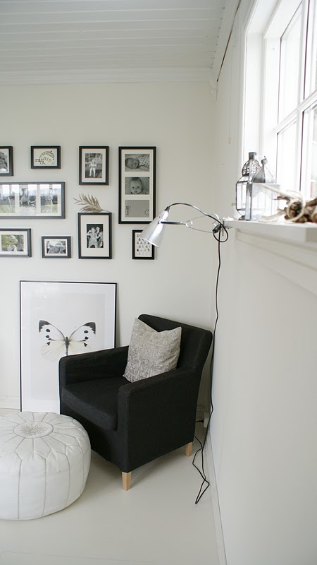 Rincones de lectura decorar tu casa es - Decorar rincones ...