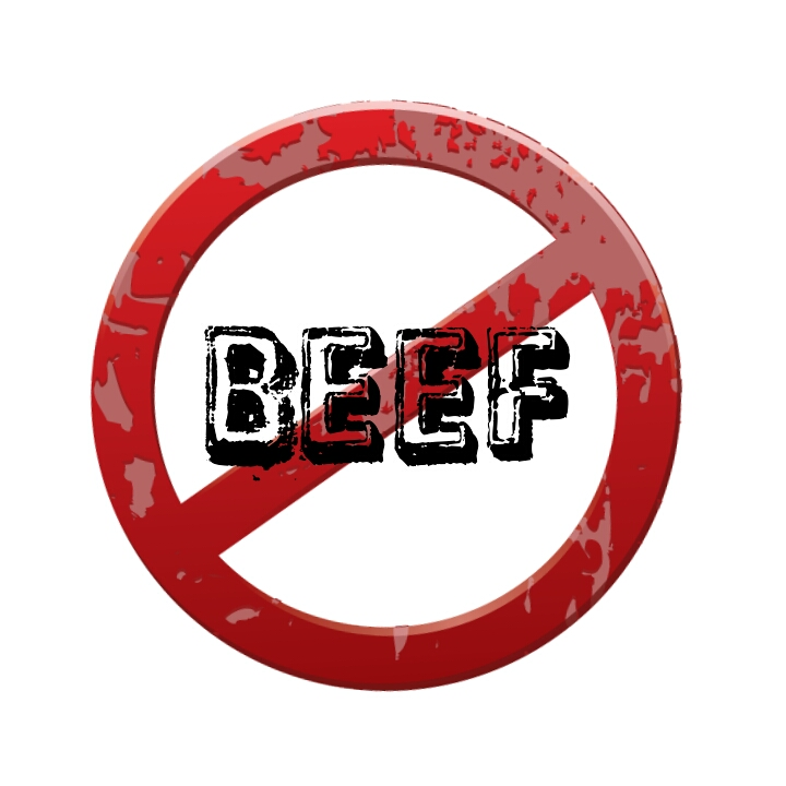 the dawn of a new life beef ban say no to beef clip art cows free clipart newspaper