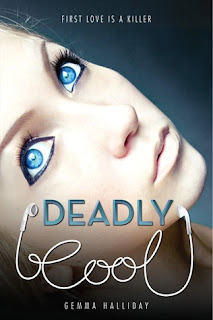 {Review} Deadly Cool by Gemma Halliday
