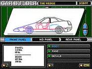 Automobiles car design software for Truck design software