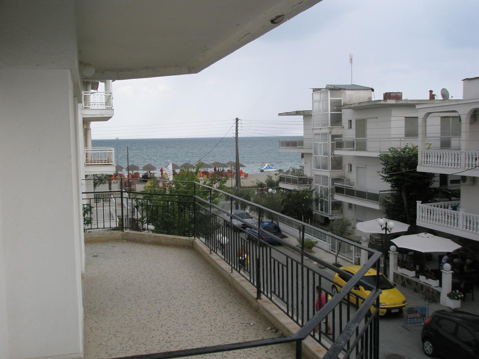 Стоимость недвижимости в греции у моря