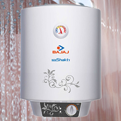 Bajaj New Shakti Water Heater Online, India - Pumpkart.com