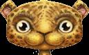 Eye Leo Logo